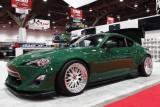 Scion FR-S Tuning