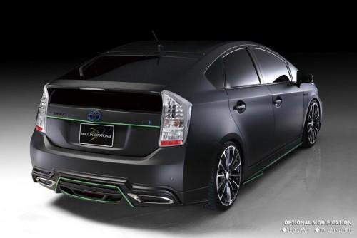 Toyota Prius tuning