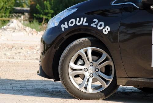 Peugeot 208 1.4 VTi Allure