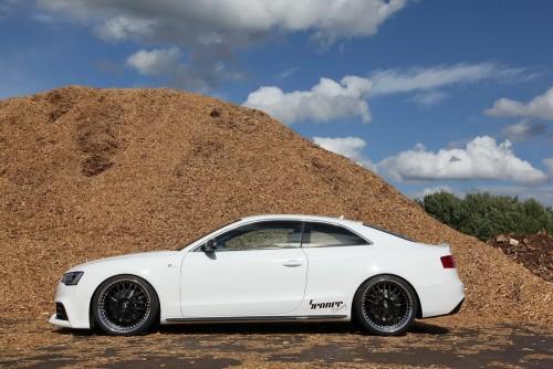 Audi S5 tuning