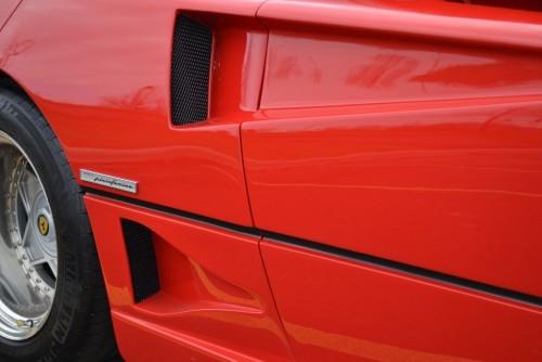 Replica Ferrari F40