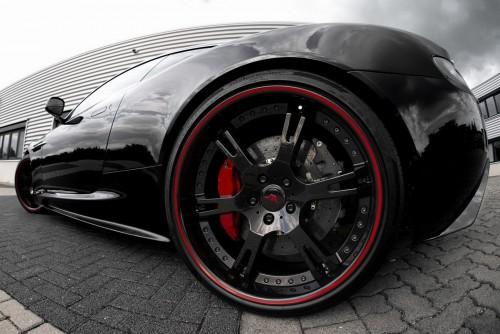 Aston Martin DBS Tuning