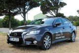 Lexus GS 250 Luxury