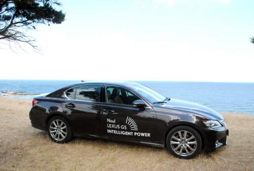Lexus GS 250 Luxury