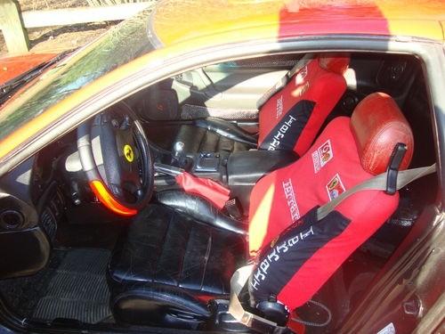 Replica Ferrari F430