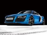 Audi R8 China Editon