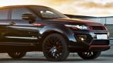Range Rover Evoque Tuning