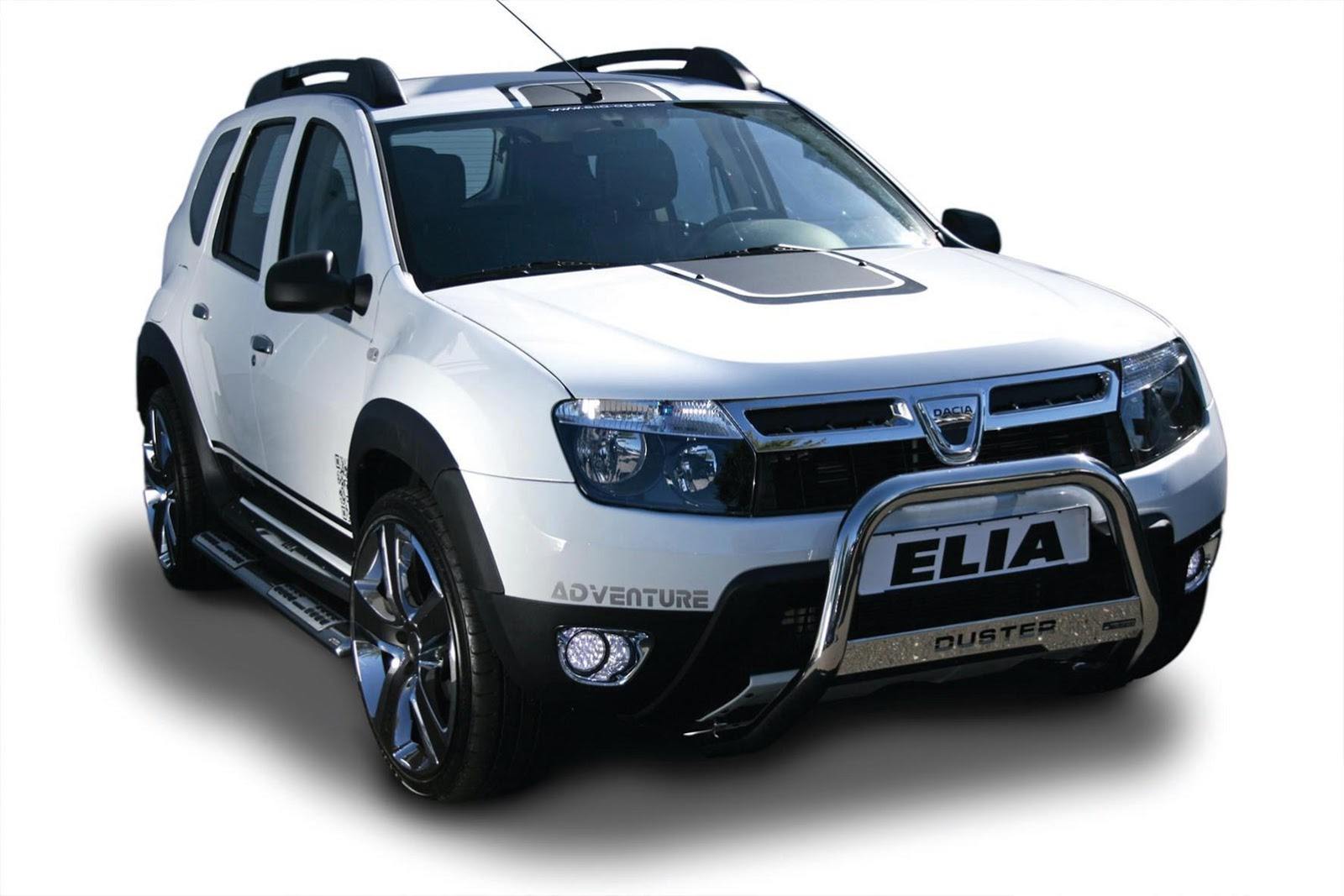 nouveau dacia duster 2015 autos post. Black Bedroom Furniture Sets. Home Design Ideas