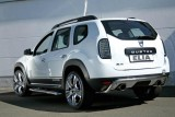 Dacia Duster tuning