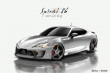 Toyota GT86 Tuning