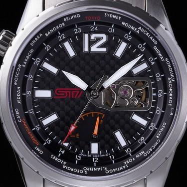 Subaru STI ceas de mana