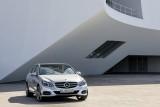 Noul Mercedes E-Klasse