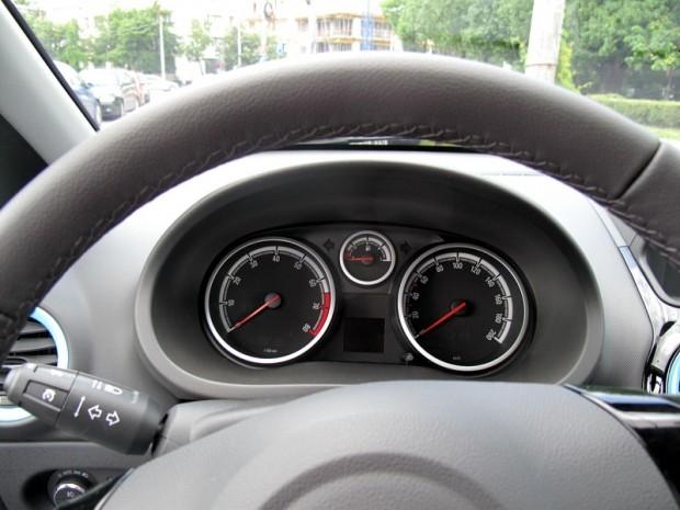 Opel Corsa 1.3 CDTi - nici prea-prea, nici foarte-foarte!