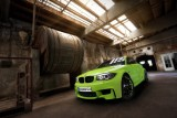 BMW Seria 1 M Coupe Tuning