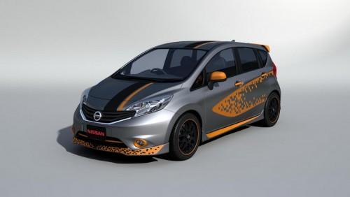 Nissan Sport Tokyo Auto Salon 2013
