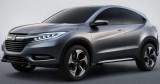 Honda Urban Concept SUV