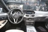 Mercedes-Benz E-Klasse 2013