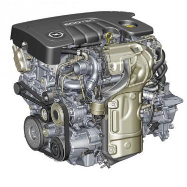 noi motorizari Opel