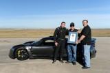 Record mondial Venom GT