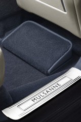Geneva 2013 Preview: Bentley Mulsanne