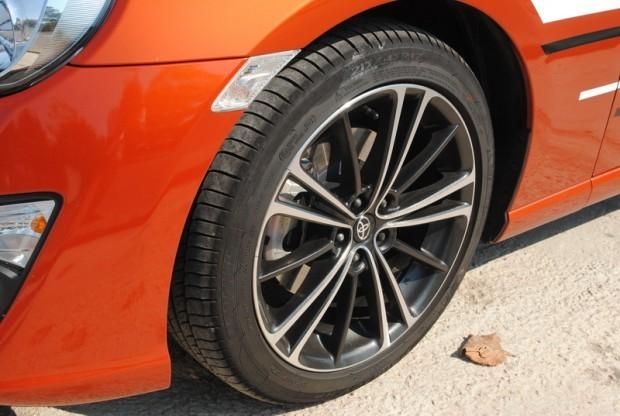 Toyota GT 86: 100% Hobby-Car, 100% pasiune!