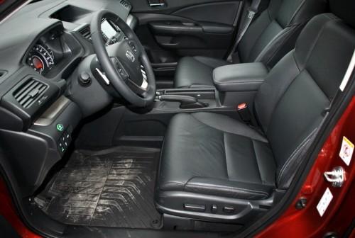 Honda CR-V Executive 2.2 i-DTEC