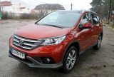 Honda CR-V Executive 2.2 i-DTEC