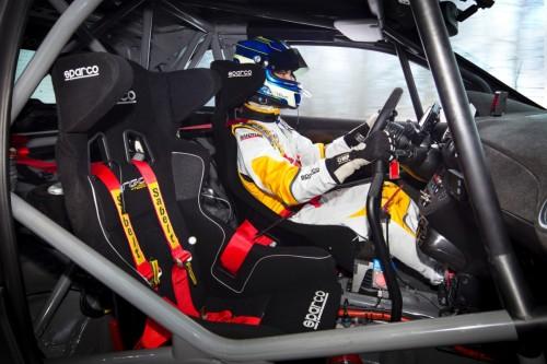 Opel Adam Motorsport