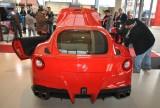 Lansare Ferrari F12 Berlinetta Romania