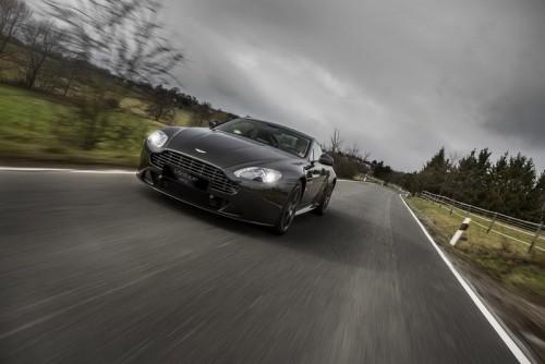 Aston Martin Vantage SP10
