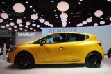 Noul Renault Clio RS