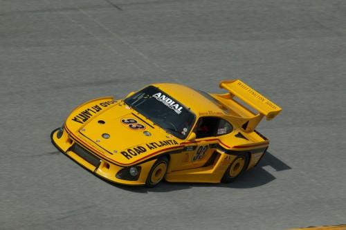Porsche cumpara ANDIAL