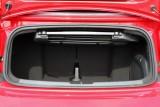 VW Beetle Cabrio 2013