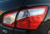 Nissan Qashqai Visia 1.6 dCi 130 CP
