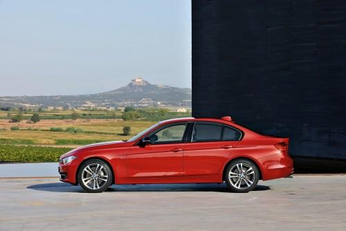 Modele BMW 2013