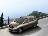 Dacia Logan MCV