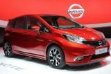Geneva 2013: Nissan Note