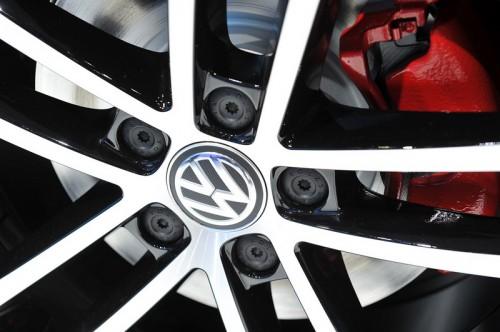 Geneva 2013: Volkswagen Golf GTD