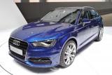 Geneva 2013: Audi A3 G-Tron