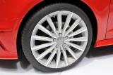Geneva 2013: Audi A3 E-Tron