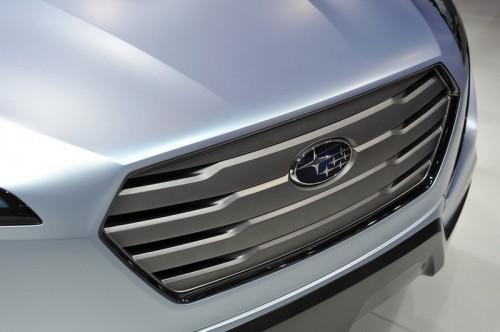Geneva 2013: Subaru Viziv