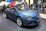 Geneva 2013 - Opel Cascada