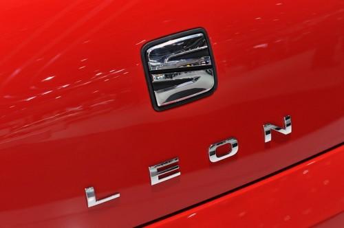 Geneva 2013: SEAT Leon SC