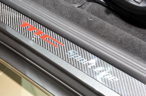 Geneva 2013: Maserati GranTurismo MC Stradale