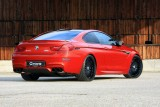 BMW M6 Coupe G-Power