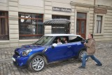 Makingof MINI Paceman