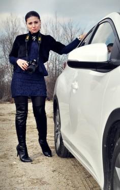 Milf Car/Youth Car (partea 1)