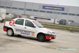 Defensive driving Napoca Rally Academy