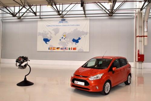 Ford 1.5 EcoBoost Craiova