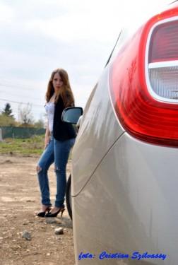 Ligia & Dacia Logan II